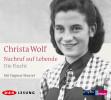 Christa Wolf: Nachruf auf Lebende