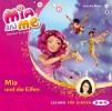 Isabella Mohn: Mia and me, Teil 1: Mia und die Elfen