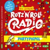 Kai Lüftner: Rotz 'n' Roll Radio - Partypiepel