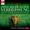 Jussi Adler-Olsen: Verheißung. Der Grenzenlose
