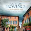 Pierre Lagrange: Tod in der Provence. Ein Fall für Kommissar Leclerk