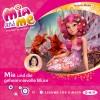 Isabella Mohn: Mia and me – Teil 22: Mia und die geheimnisvolle Blüte (1 CD)