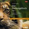 Rudyard Kipling: Das Dschungelbuch - Teil I