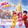 Isabella Mohn: Mia and me – Das Weihnachtsfest der Elfen (1 CD)
