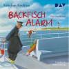 Krischan Koch: Backfischalarm. Ein Inselkrimi