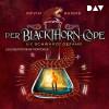 Kevin Sands: Der Blackthorn-Code - Teil 2: Die schwarze Gefahr