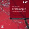Anton Tschechow: Erzählungen (2 mp3-CDs)