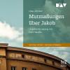 Uwe Johnson: Mutmaßungen über Jakob