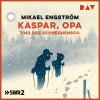 Mikael Engström: Kaspar, Opa und der Schneemensch