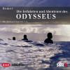 Homer: Die Irrfahrten und Abenteuer des Odysseus