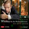 John B. Keane: Whiskey für den Weihnachtsmann