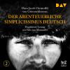 Hans Jacob Christoffel von Grimmelshausen: Der abenteuerliche Simplicissimus Deutsch Teil 2