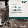 Charles Dickens: Nicholas Nickleby