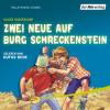 Oliver Hassencamp: Zwei Neue auf Burg Schreckenstein