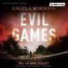 Angela Marsons: Evil Games