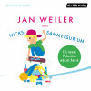 Jan Weiler: Nicks Sammelsurium
