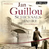 Jan Guillou: Schicksalsjahre