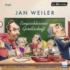 Jan Weiler: Eingeschlossene Gesellschaft