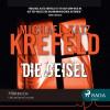 Michael Katz Krefeld: Die Geisel (ungekürzt)