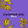 Audrey Carlan: März - Calendar Girl 3 (Ungekürzt)