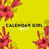 Audrey Carlan: April - Calendar Girl 4 (Ungekürzt)