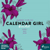 Audrey Carlan: Berührt - Calendar Girl (Ungekürzt)