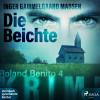 Inger Gammelgaard Madsen: Die Beichte - Rolando Benito 4 (Ungekürzt)