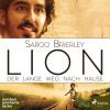 Saroo Brierley: Lion - Mein langer Weg nach Hause (Ungekürzt)