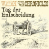 Alfred Wallon: Tag der Entscheidung - Civil War Chronical 3 (Ungekürzt)