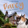 Gesine Schulz: Darcy - Der Glückskater im Buchladen (Ungekürzt)
