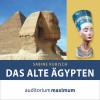 Sabine Kubisch: Das alte Ägypten (Ungekürzt)