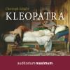 Christoph Schäfer: Kleopatra (Ungekürzt)
