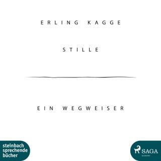 Erling Kagge: Stille - Ein Wegweiser (Ungekürzt)
