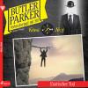 Günter Dönges: Exotischer Tod - Butler Parker 5 (Ungekürzt)