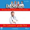 Patricia Vandenberg: Dr. Norden, 1074: Dr. Lammers' große Not (Ungekürzt)