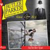 Günter Dönges: Butler Parker, 9: Auf heißer Spur (Ungekürzt)