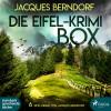 Jacques Berndorf: Die Eifel-Krimi-Box - 6 Eifel-Krimis von Jacques Berndorf (Ungekürzt)