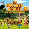 Hortense Ullrich: Die Häschenschule - Jagd nach dem goldenen Ei