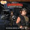 Dragons - Die Wächter von Berk: Folge 20: Verbannt (Das Original-Hörspiel zur TV-Serie)
