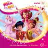 Mia and me: Folge 27: Ein Schwesterchen für Onchao (Das Original-Hörspiel zur TV-Serie)