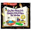 Lukas Hainer: Die 30 besten Gute-Nacht-Geschichten 2