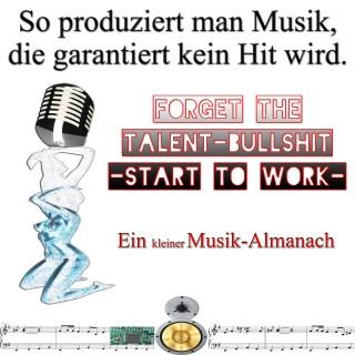 Friedrich Frieden: So produziert man Musik, die garantiert kein Hit wird