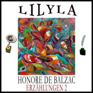 Honore de Balzac: Erzählungen 2