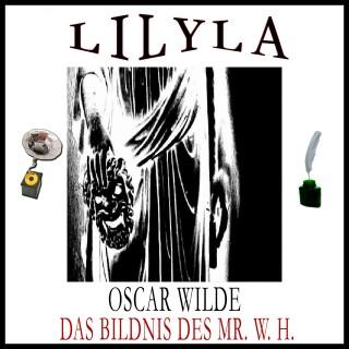 Oscar Wilde: Das Bildnis des Mr. W. H.