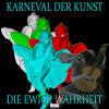 Friedrich Frieden: Karneval der Kunst: Episode 8