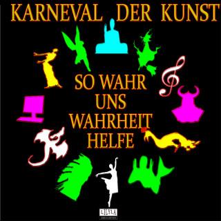 Friedrich Frieden: Karneval der Kunst: Episode 10