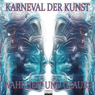Friedrich Frieden: Karneval der Kunst: Episode 11