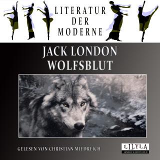 Jack London: Wolfsblut