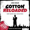 Arno Endler: Jerry Cotton - Cotton Reloaded, Folge 18: Der Sohn des Senators