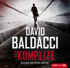 David Baldacci: Der Komplize